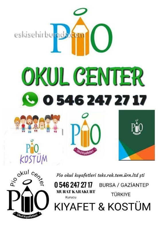 Pio Okul Center