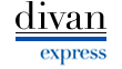 Divan Express Eskişehir - Divan Express Otel Eskişehir