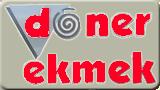 Döner Ekmek - Döner Ekmek İskender Yoğurtlu Ekmek Arası Yüz Gram Net, %100 Et