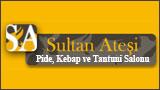 Sultan Ateşi Pide, Kebap ve Tantuni Salonu