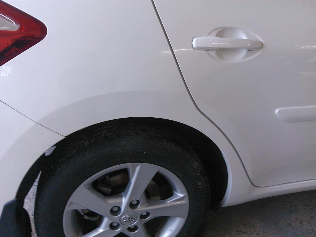 Aracınız ilk günkü haline orjinal boyasını koruyarak geri döner. Düşük maliyet, daha kısa süreli işçilikle zamandan ve paradan kar edersiniz