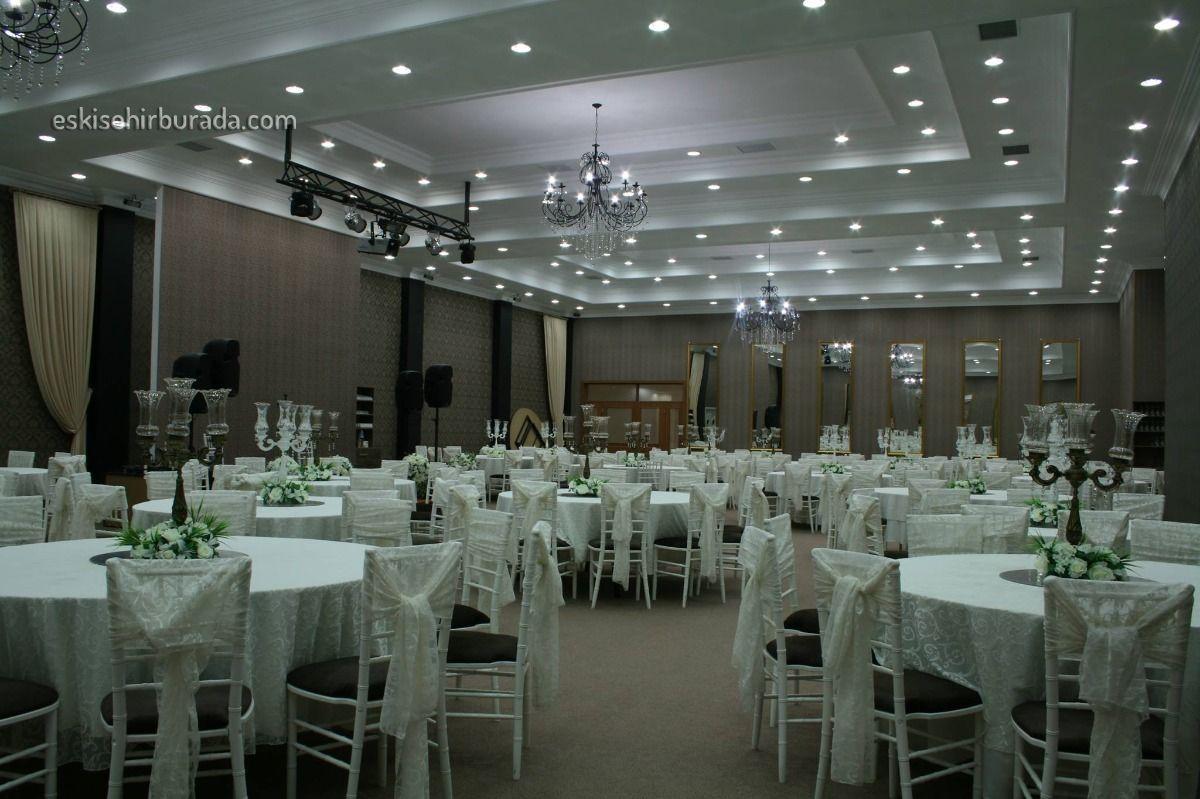 Gömece Düğün Salonu