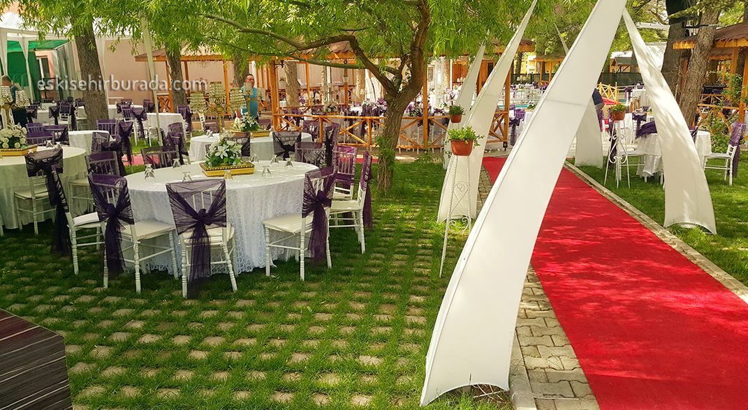 Hasbahçe Kır Düğün Salonu