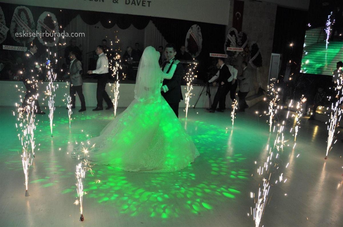 İlkadım Düğün Salonu