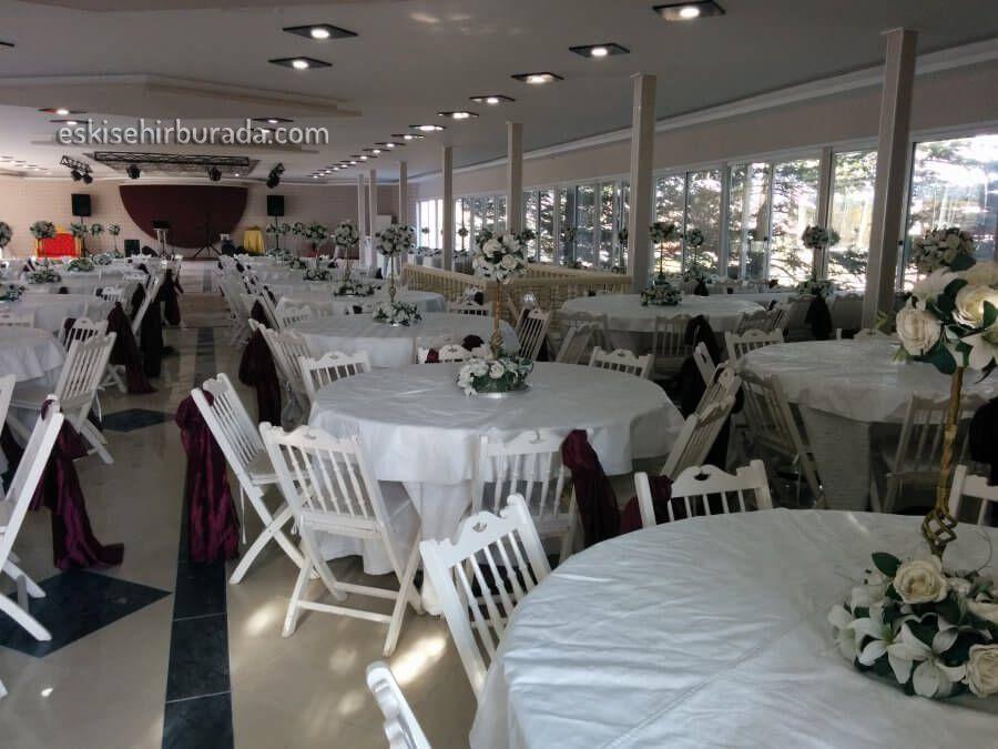 Kırda Life Düğün Davet Salonları