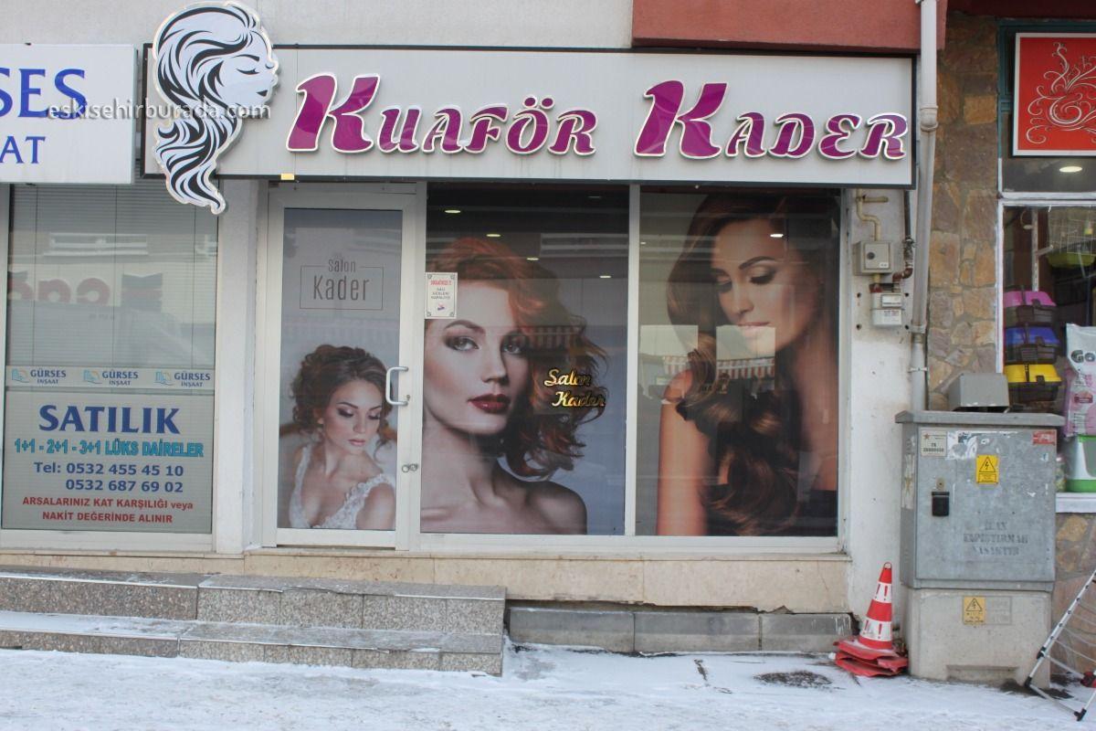 Bayan Kuaför Kader Özkara