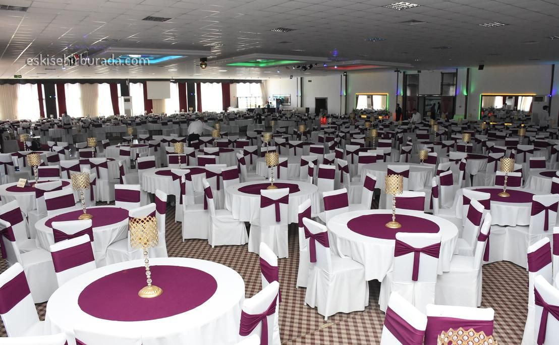 Odapark Düğün Salonu